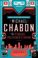 The Yiddish policemen's union [CD book]