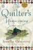 The Quilter's Homecoming [CD Book] : An Elm Creek Quilts Novel