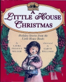 A Little house Christmas : holiday stories from the Little house books