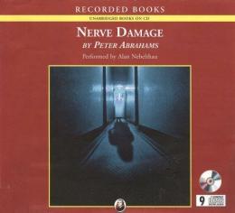 Nerve Damage [CD Book]