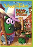 VeggieTales [DVD]. Moe and the big exit