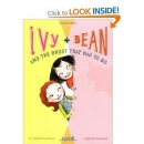Ivy and Bean and the ghost that had to go [CD book]