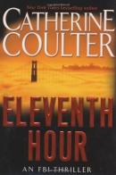 Eleventh hour : an FBI thriller