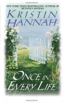 Once in every life [large print]