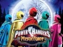 Power Rangers mystic force [DVD]. Vol. 1, Broken spell