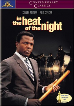 In The Heat Of The Night [DVD]