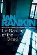 The naming of the dead [CD book]