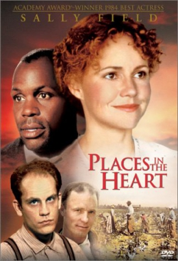 Places In The Heart [DVD]