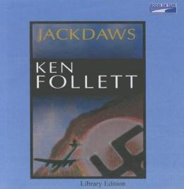 Jackdaws [CD Book]