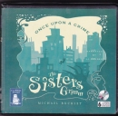 Once upon a crime [CD book]