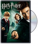 Harry Potter and the order of the Phoenix [DVD]