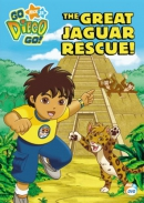 Go Diego go! [DVD]. The great jaguar rescue
