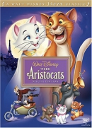 The aristocats [DVD]