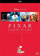 Pixar short films collection [DVD]. Volume 1