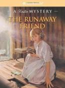 The runaway friend : a Kirsten mystery