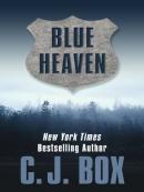 Blue heaven [large print]