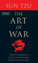 The art of war [Playaway]