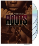 Roots (1977) [DVD]