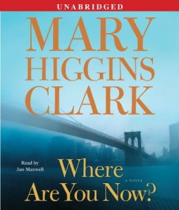 Where Are You Now? [CD Book]