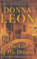 The girl of his dreams : a Commissario Guido Brunetti mystery