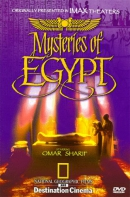 Mysteries of Egypt [DVD]