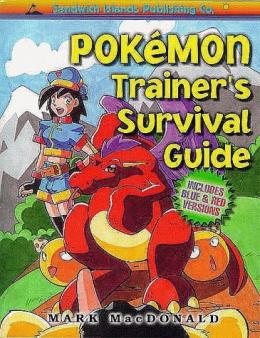 Pokemon Trainer's Survival Guide