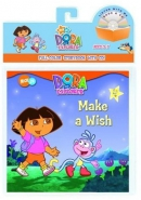 Make a wish [book + CD]