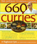 660 curries : the gateway to the world of Indian cooking