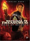 National treasure 2 [DVD]. Book of secrets