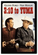 3:10 to Yuma [DVD].