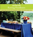 Eating outdoors : sensational recipes for cookouts, picnics and take-along food