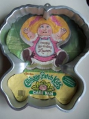 Cabbage Patch Kids [mold]