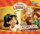 Mission [CD book] : accomplished