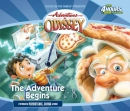 The adventure begins [CD book] : the early classics.