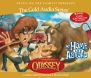 At home and abroad [CD book]