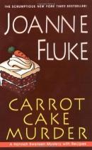 Carrot cake murder [Playaway]