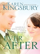 Ever after [large print]