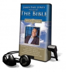 James Earl Jones reads the Bible [Playaway] / includes the entire New Testament - King James version.