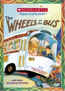 The wheels on the bus [DVD] : and more sing along favorites