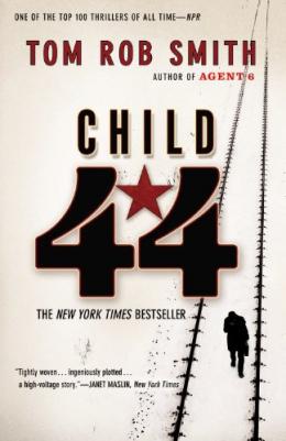 Child 44 [downloadable Audiobook]
