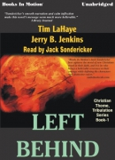 Left behind [downloadable audiobook] / [a novel of the earth's last days]