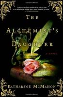 The alchemist's daughter [eAudio]