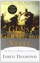 Guns, germs, & steel [downloadable audiobook] / the fates of human societies