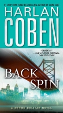 Back spin [downloadable audiobook] / 4th in the Myron Bolitar series