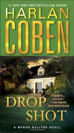 Drop Shot [downloadable Audiobook]
