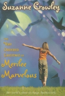 The very ordered existence of Merilee Marvelous [downloadable audiobook]