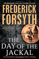 The day of the jackal [downloadable audiobook]