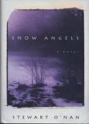 Snow angels [downloadable audiobook]