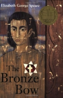 The bronze bow [downloadable audiobook]