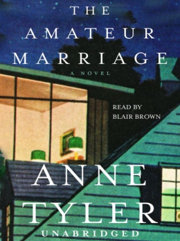 The Amateur Marriage [downloadable Audiobook]